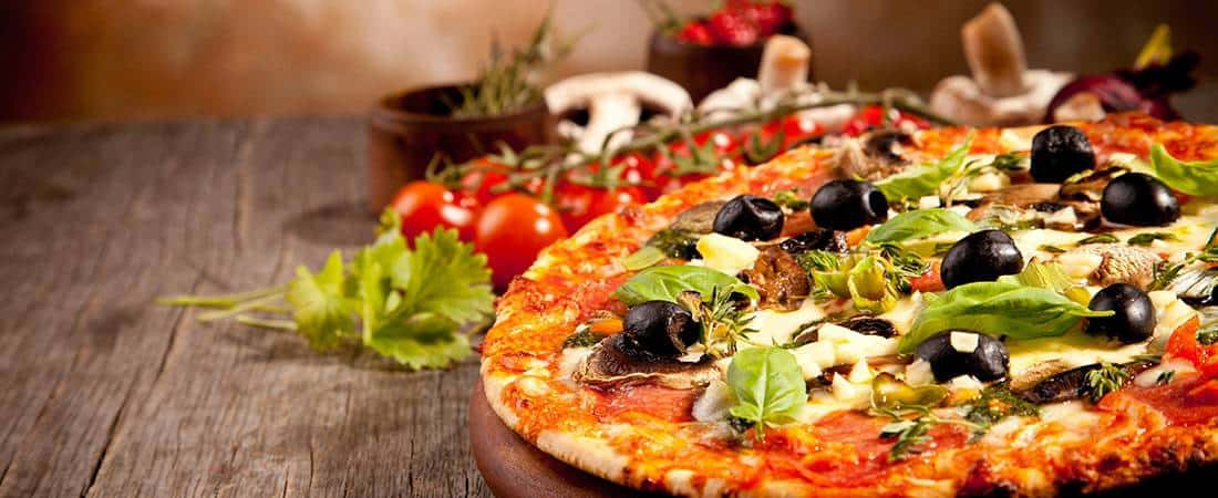 Chicago Style Pizza Melrose Park IL