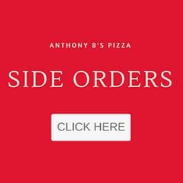 Side Orders